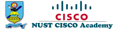 NUST CISCO ACADEMY