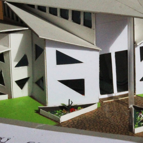 NUST Pavilion for Zimbabwe International Trade Fair – Priscilla Chakawa